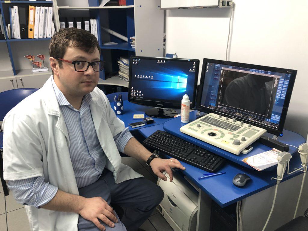 Dr. Radulescu Andrei